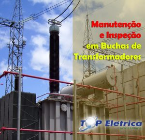 Buchas Capacitivas